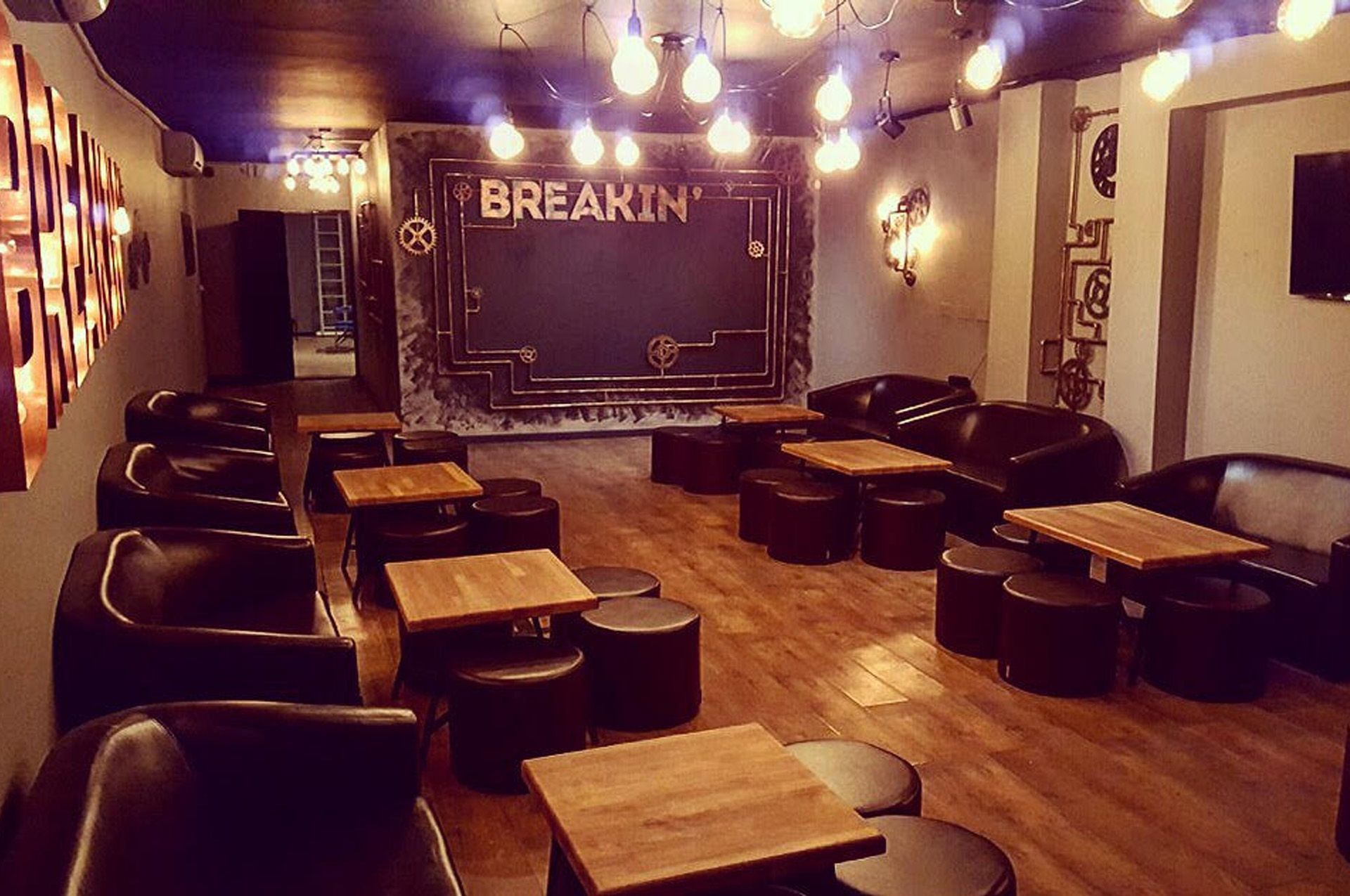 Breakin Escape Rooms The Most Innovative And